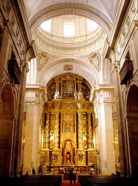 Archivo:Salamanca - Clerecia 24.jpg