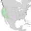 Salix lasiolepis range map 1.png