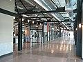 Salt Lake City Greyhound Terminal Hallway.JPG