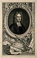 Samuel Clarke. Line engraving by J. Houbraken, 1756, after T Wellcome V0001144.jpg