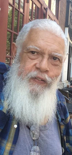 Samuel R. Delany American author, professor and literary critic