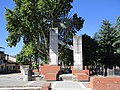 San Benedetto dei Marsi monumento ai caduti delle guerre.jpg