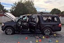 2015 San Bernardino attack - Wikipedia