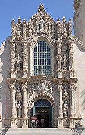 San Diego Museum of Man - Wikipedia