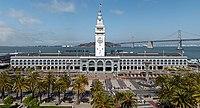 San Francisco Ferry Building (cropped).jpg