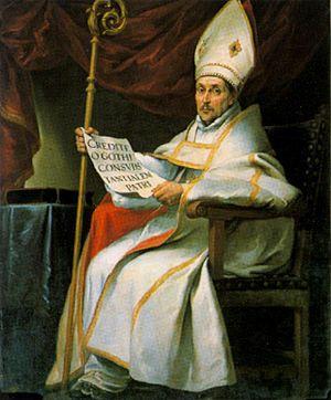 Leander of Seville