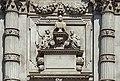 San Moise (Venice) - Cenotafio di Girolamo Fini , di Heinrich Meyring.jpg