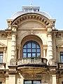San Sebastian Town Hall balcony.jpg