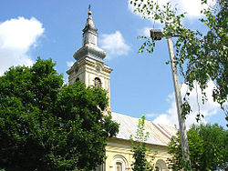 Sanad, Orthodox church.jpg