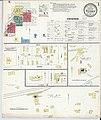 Sanborn Fire Insurance Map from Bessemer, Gogebic County, Michigan. LOC sanborn03929 004-1.jpg