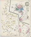 Sanborn Fire Insurance Map from Methuen, Essex County, Massachusetts. LOC sanborn03788 001-1.jpg