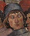 Sandro Botticelli,The Punishment of Korah (detail 7).JPG
