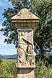 Sankt Georgen am Längsee Launsdorf Maultaschhügel Pfeilerbildstock Geburt Christi 12092018 4596.jpg