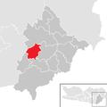 Sankt Kanzian am Klopeiner See im Bezirk VK.png
