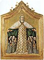 Sano di Pietro. Madonna of Mercy.1440s Private coll..jpg