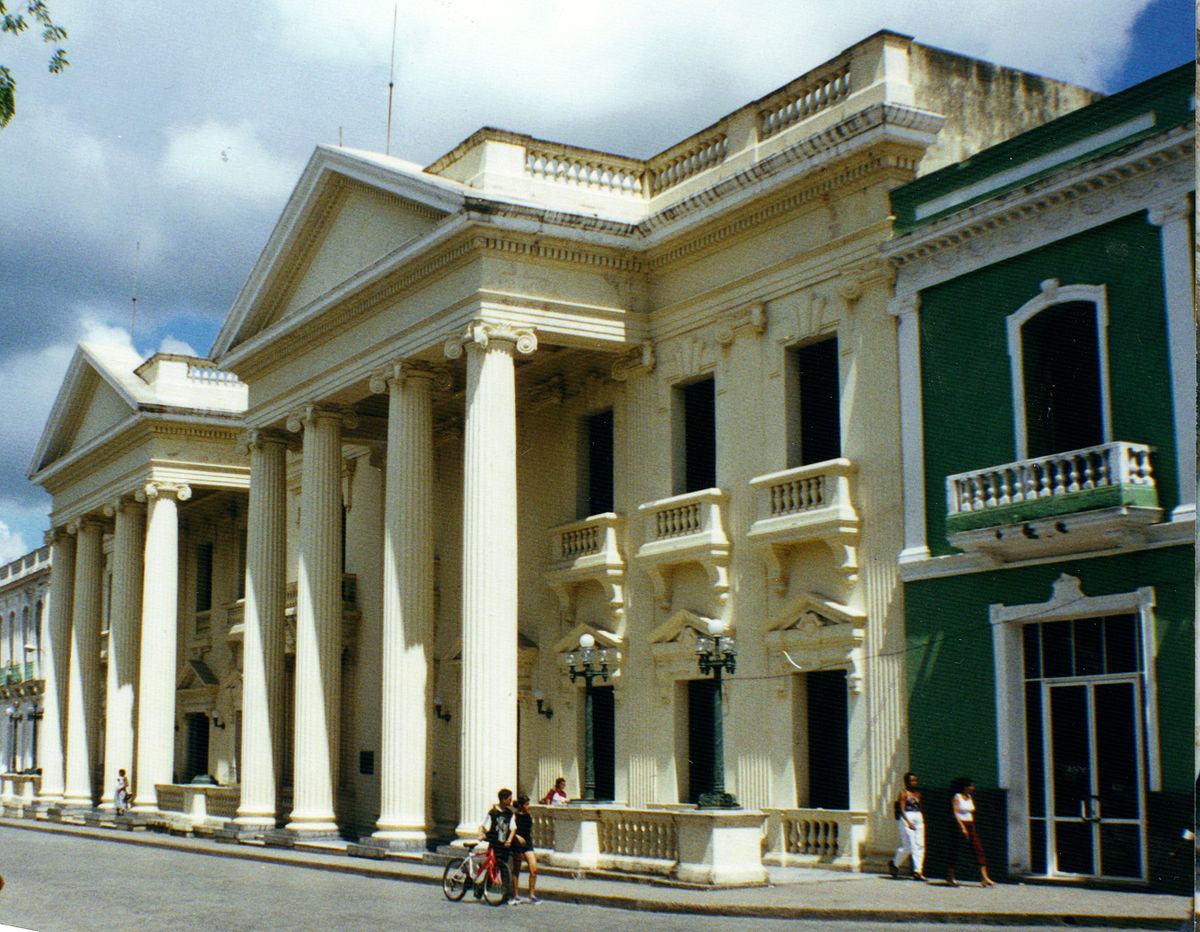 Santa Clara Cuba Travel Guide At Wikivoyage