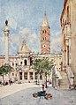 Santa Maria Maggiore by Alberto Pisa (1905).jpg