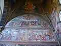 Santa maria novella, cappella tornabuoni, domenico ghirlandaio4.JPG