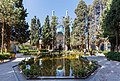 Santuario Shah Nematollah Vali, Mahan, Irán, 2016-09-22, DD 01.jpg