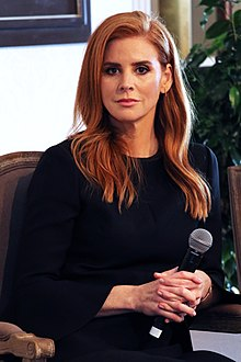 Sarah Rafferty Wikipedia