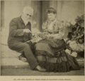 Sarah and Hiram Maxim - Cassier's 1895-04.png