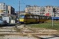 Sarajevo Tram-289 Line-2 2011-10-04 (3).jpg