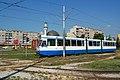 Sarajevo Tram-812 Line-3 2011-10-04.jpg