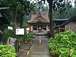 Sasano Kannon-do Hall(笹野観音堂) (28682600866).jpg