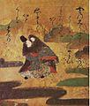 Scène de l'Ise-monogatari par Nonomura Sōtatsu.jpg