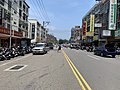 Scene on Jian-Xin Road in Hsinchu 02.jpg