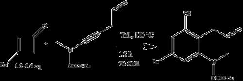 asymmetric ring closing metathesis