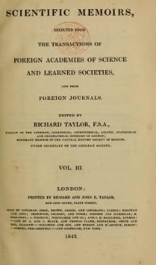 Scientific Memoirs, Vol. 3 (1843).djvu