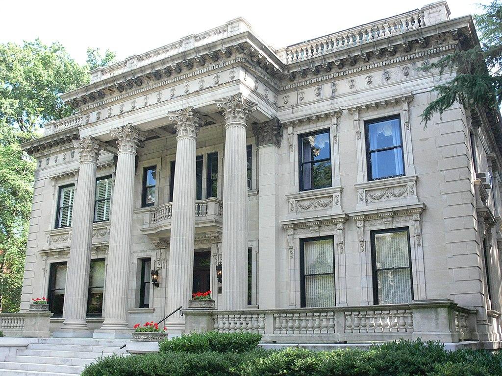 File scott house richmond va jpg wikimedia commons for Virginia house