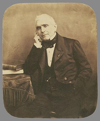 Eugène Scribe -  Eugène Scribe