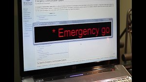 File:Scrolling PC Alerting Notification Demonstration.ogv