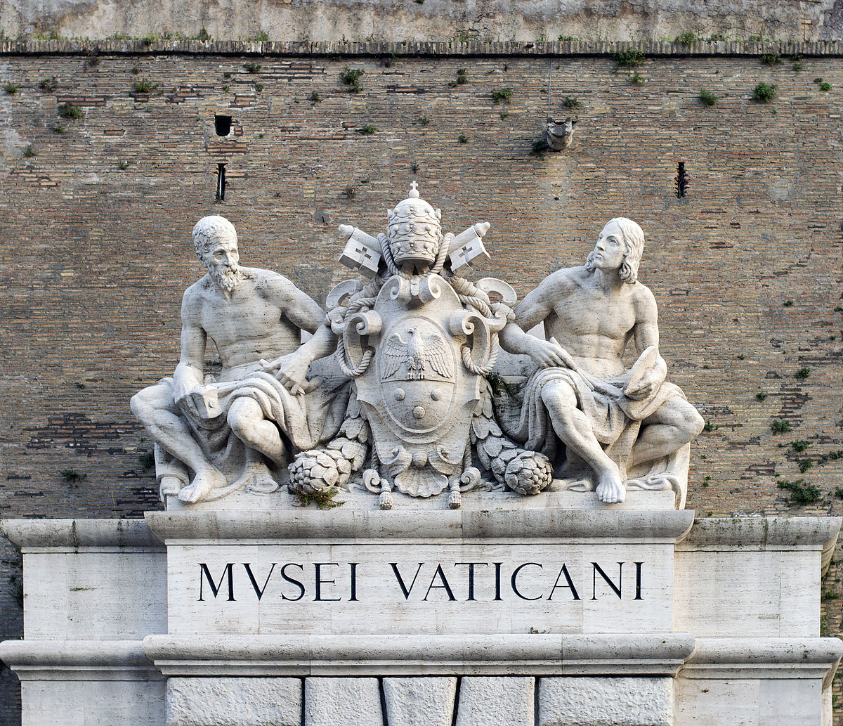 transition from vatican i to vatican The second vatican council, fully the second ecumenical council of the vatican  and  global catholicism: diversity and change since vatican ii 41 great.