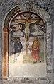 Scuola dello spagna, crocifissione, 1510 ca. 01.jpg