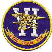 Image result for Navy SEAL Team Six