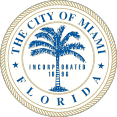 Seal of Miami, Florida.svg
