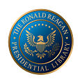 Seal of the Ronald Reagan Presidential Library.jpg