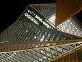 Seattle Public Library main branch night.jpg