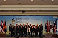 Secretary Clinton at the East Asia Summit Foreign Ministers' Consultation (5997350266).jpg