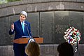 Secretary Kerry Delivers Remarks at a Wreath-Laying Ceremony at the August 7 Memorial Park in Nairobi (17159442467).jpg