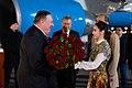Secretary Pompeo Arrives in Tashkent (49480273013).jpg