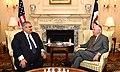 Secretary Tillerson Meets With Bahrain Foreign Minister Khalid bin Ahmed Al Khalifa in Washington (33625137095).jpg