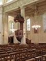 Segré (49) Église 10.jpg