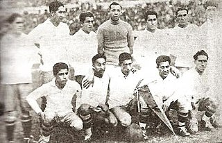 Chile at the 1930 FIFA World Cup