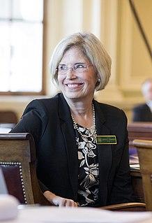 Martha Hennessey American politician