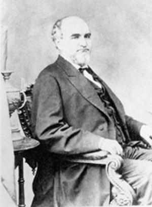 David T. Patterson - Image: Senator David T. Patterson