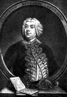 Francesco Bernardi, detto Senesino
